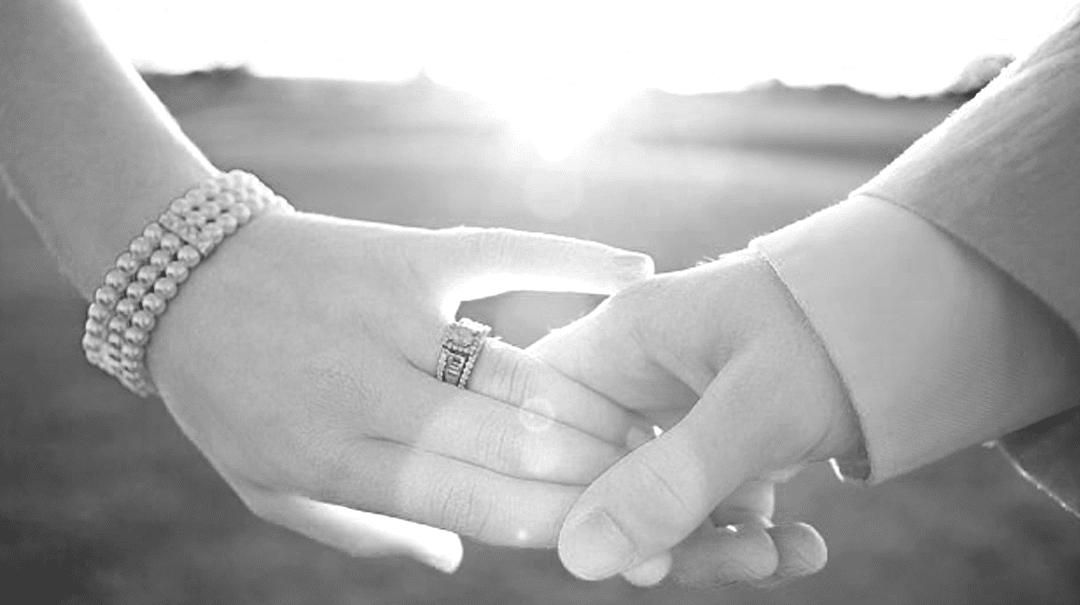 The wedding anniversary gift